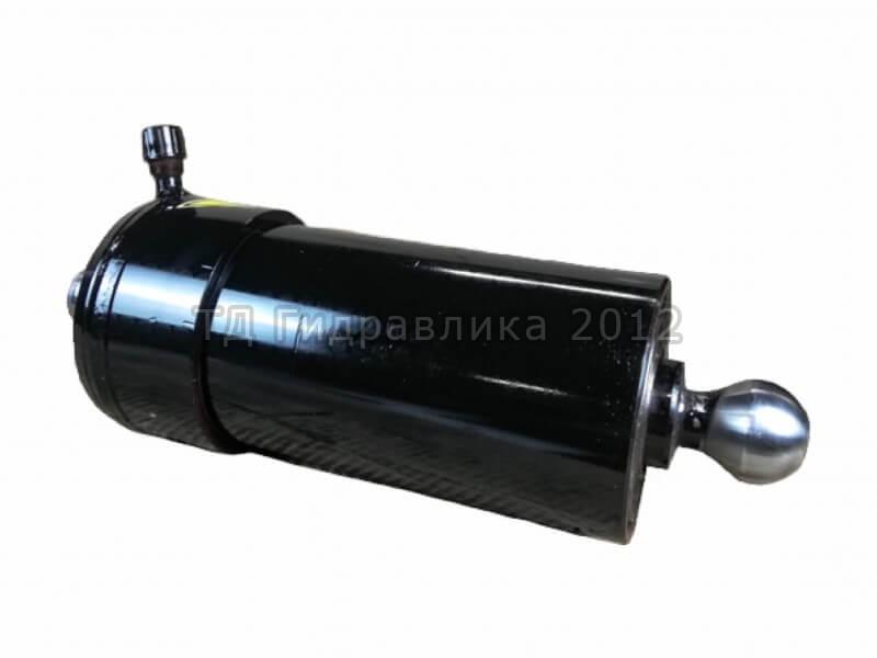 Гидроцилиндр ГЦТ 55.4.400.786.Ш50 (ГАЗ 4-х штоковый)